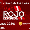 Logo #Independiente | #MasRojoRadio - Lunes 21.12.20