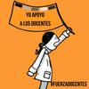 Logo Docentes opinan sobre el Paro con Reynaldo Sietecase en Radio con Vos