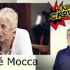 Logo Café Mocca - Charla entre Edgardo Mocca y Stella Calloni
