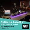 Logo QLP #399 - AUDIO COMPLETO - 22/04/2020