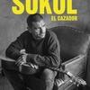 Logo Charlamos con Isaac Castro, autor de Alejandro Sokol. El cazador