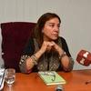 Logo #EntrevistaLU14  Maria Cecilia  Velazquez - Titular del CPE Santa Cruz #RetencionesDeTareasEnElCPE