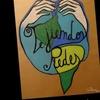 Logo Tejiendo Redes. Reclamos del Polo Educativo Villa31 Padre Mugica.