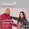 Logo Esplendi-2 programa completo del jueves 22-8 con la participación de nuestro querido Luis Vernet