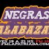 Logo Negras Calabazas🎃🎃 Jueves 10.08.2017