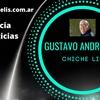 Logo Mi debut en Radio del Plata y el ascenso x3 contando la historia del pulga Rodríguez
