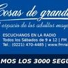 Logo Entrevista a Nazareno Castro