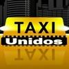 """Logo """"Los taxistas compañeros"""""""