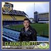 """Logo  #ClaudioBenetti en #BOCAPASIONTOTAL CON  @PampaAranda  """" Hice lo que podría haber realizado cualqui"""