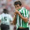 """Logo Darío Cvitanich en GDV: """"Ser capitán no es solamente salir a la cancha con una cinta en el brazo""""."""