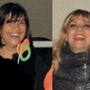 Logo 3/3/21 Vernaci y Tortonese con Teté Coustarot. Amistad c Susana Gimenez. Nuevo programa. Vacuna