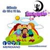 Logo Imaginalo Nº 38 2019 - DÍa del niño