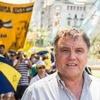 """Logo """"Trabajo y Vida Cotidiana"""".Entrevista a Hugo Melo, secretario general de la UOM Matanza."""