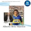 """Logo """"El mejor Ministro de Economía que tuvo Mauricio Macri fue Carlos Bianchi""""."""