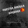 Logo Entrevista a Atilio Borón en Nuestra América Bárbara (25-4-2017) sobre Venezuela y América