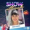 Logo Rocio Quiroz en #ShowAttack