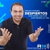 Logo Entrevista a Mariano Dugatkin en Radio 10