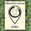 """Logo Elena Iakovleva presenta su libro """"Ubicación actual: Edén"""""""