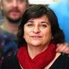 Logo Desfinanciamiento de la ciencia/ Dra. Ana Maria Franchi CONICET