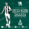 Logo Juan Cruz Komar - Entrevista en Radio La Pizarra - 16 nov 2018