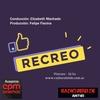Logo #Recreo: Entrevista a Lautaro Delgado.