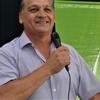 Logo Sauce Viejo: Pedro Uliambre firmó el acta de inicio de obras para dotar de agua potable a la Comuna