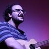Logo Julián Rodríguez en vivo en Cosas de botica
