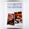 """Logo Conversamos con el autor de """"Todo sobre el vino Argentino"""", Max Ortiz"""