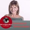 Logo Escuchá la entrevista a Telma Luzzani por FM La Cigarra