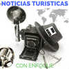 Logo Noticias Turísticas con Enfoque  Prog. N° 3 - (17-12-2016)