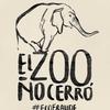 """Logo Ex Zoo porteño: """"El negocio inmobiliario no cierra con animales adentro"""""""