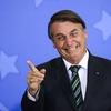 """Logo Brasil: """"Bolsonaro atenta contra la democracia"""""""