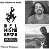 Logo Del Mismo Barro Presenta; Aníbal Albornoz Ávila y Franco Moscatti