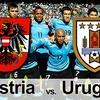 Logo AUSTRIA VS. URUGUAY