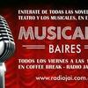 Logo Espacio Musicales Baires 12/5/17
