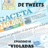 Logo Sommellier de tweets: Tucumán antiderechos