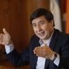 Logo Daniel Arroyo, ministro de Desarrollo Social de la Nación, en #UnaMañanaDeEstas