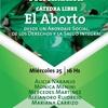 Logo Columna sobre la opción Córdoba y entrevista a Andrea Flores de la UNSa sobre la Cátedra Libre
