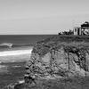 Logo El surfista marplatense @maxisirisurf invita al #QuiksilverLaPaloma #MarDelPlata #Surf