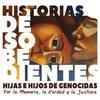 Logo Historias Desobedientes: Mercedes Cohen sobrina del genocida Adolfo Scilingo