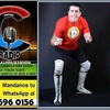 Logo CUADRILÁTERO CATCH 40° PROGRAMA - INVITADO ESPECIAL: BABOSÓN
