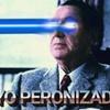 "Logo #Editorial 5/12/2019 ""Rayo peronizador"" Pablo Ramos"