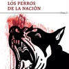 Logo Los Perros de la Nación en La Patria de las Moscas
