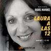 Logo Laura Donofrio es... Laura a las 12 de lunes a viernes en CAPUT!