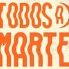 Logo LAS BABAS DEL DIABLO EXHIBE SUS COLMILLOS EN TODOS A MARTE . IMPERDIBLE