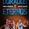 Logo Dorados y Eternos en Siesteros - FM La Redonda 100.3 (La Plata)