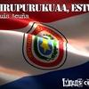 Logo ES LA VIRUPURUKUAA, ESTÚPIDO! #27