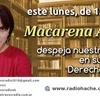 Logo CHARLA CON NUESTRA COMPAÑERA MACARENA ALONSO
