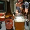 Logo Programa especial sobre cerveza artesanal con Mesta Nostra