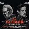 Logo El farmer, de Andrés Rivera; Rosas vuelve al teatro